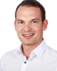 Hendrik Parthen - Deutsche Wasser International