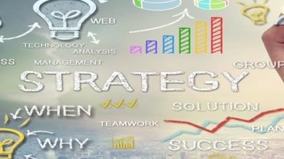 Strategy Development And Implementation To Increase Performance