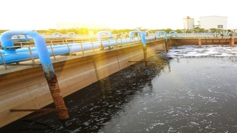 Investment Optimization For Water Management Facilities