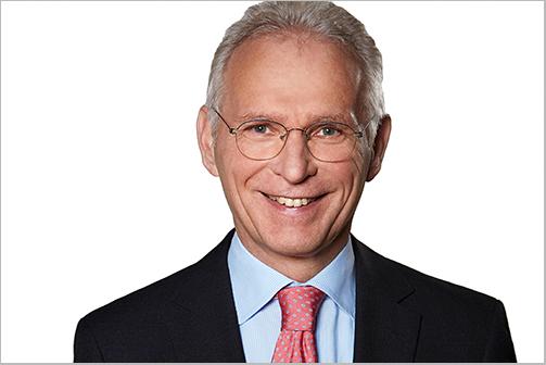 Dr. Michael Beckereit - Deutsche Wasser International