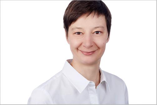 Cécile Champenier - Deutsche Wasser International