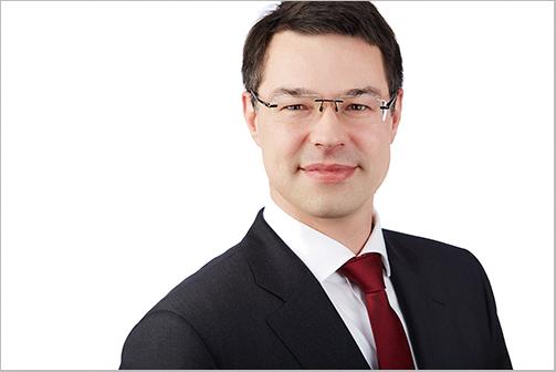 Markus Malik - Deutsche Wasser International